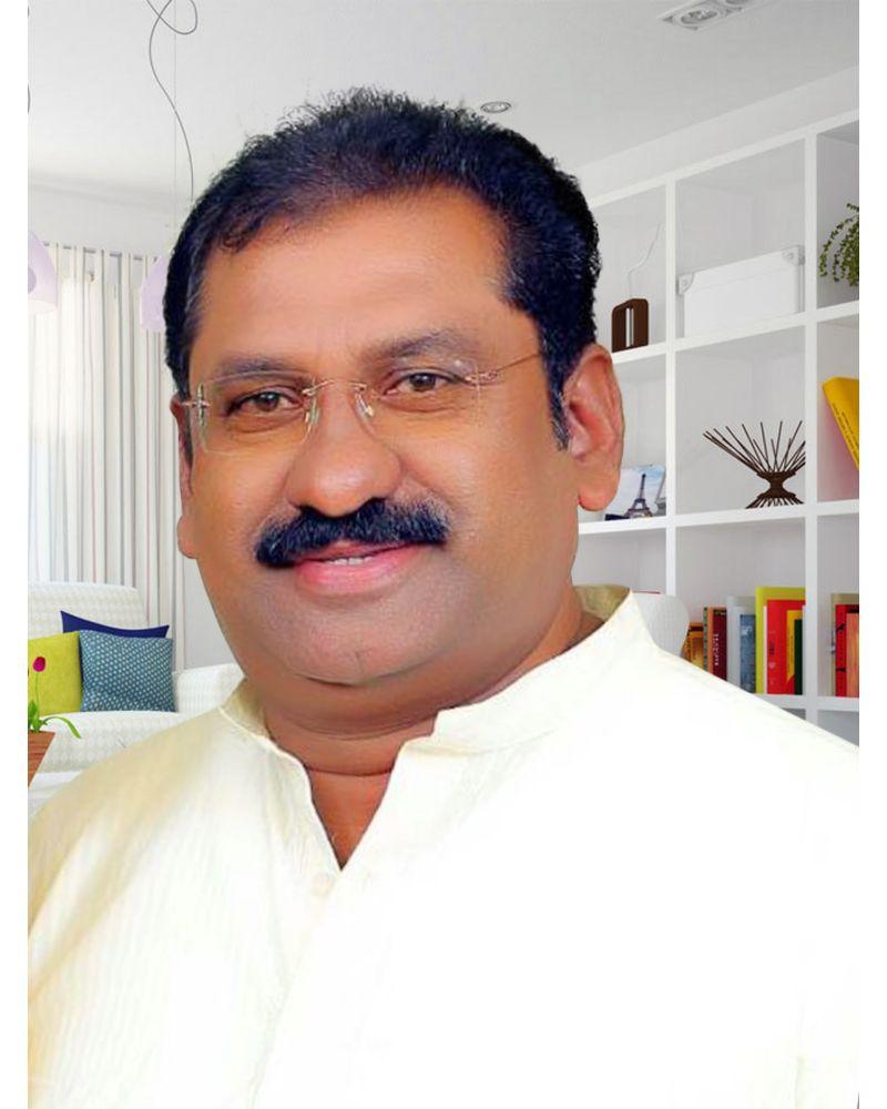 Shaji Cherian