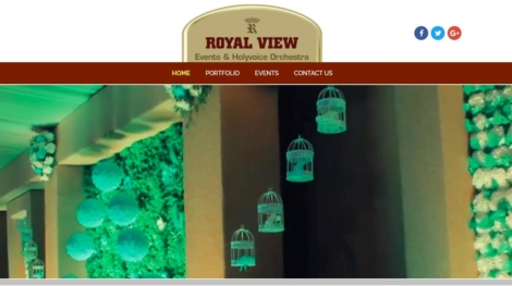 Royal View Events & Orchestra