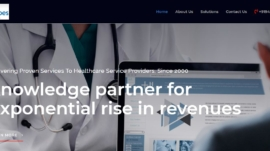 iScribes India – Healthcare Solutions